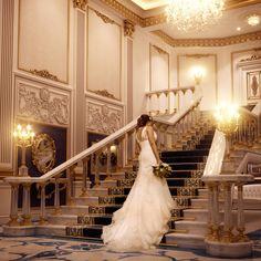 Palace Lobby 3D Max - 3D Model