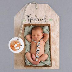 Geburtskarten - BN24-003