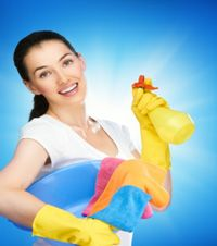 All jobs are independently checked and supervised, Smart Maid offers an end of tenancy cleaning service that is 100% guaranteed
