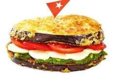 Expand your sambo repertoire and give 'em a twist with these sensational sandwich ideas.