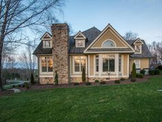 15250 Knob Hill Drive, Bristol, TN. The newest best buy in The Virginian Golf Club!! Gated communities get no better than this one! Prestige Homes Real Estate of the Tri Cities. http://www.prestigehomestricities.com. 701 Bluff City Highway Bristol, TN 37620 (423) 217-0346.