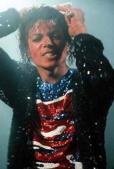 MICHAEL JACKSON BILLE JEAN ♡ ♡ ♡