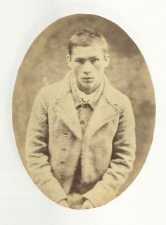 """From the Mountjoy Prison Portraits of Irish Independence, 1857. Proving once again that Irish political prisoners are the hottest."" - My Daguerreotype Boyfriend"