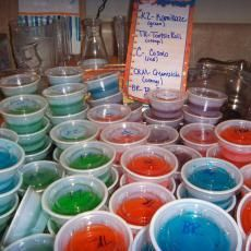 Jello shots on Pinterest | Jello Shot Recipes, Strawberry Jello Shots ...