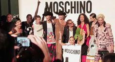 Défilés printemps-été 2014 à Milan, épisode 4 http://www.vogue.fr/vogue-tv/carte-postale/pret-a-porter/printemps-ete-2014/milan/videos/fashion-week-pret-a-porter-printemps-ete-2014-milan-bottega-veneta-roberto-cavalli-jil-sander-emilio-pucci-moschino/4540