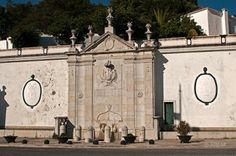 Azeitão, Portugal