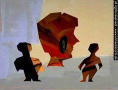 "Mario Strack - ""Society 4"" 1999 orignal graphic - www.universal-arts.de"