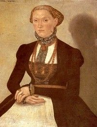 Margarethe Luther