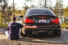 BMW E 46 M3- Friendship