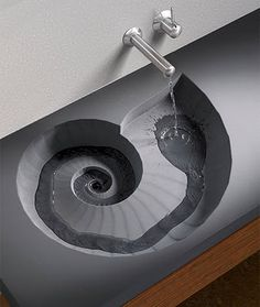 This is the coolest sink ever!