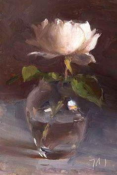 Juliam Merrow-Smith, Late Rose
