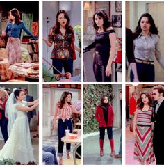 70s Outfits, Cute Outfits, 70s Inspired Fashion, 70s Fashion, Fashion Looks, Hippie Fashion, Mila Kunis, Jackie That 70s Show, Decades Costumes
