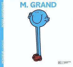 M. Grand