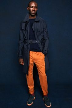 See the complete J.Crew Fall 2012 Menswear collection.