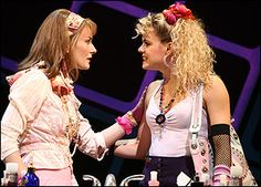 Old New Borrowed Or Blue The Wedding Singer Opens On Broadway