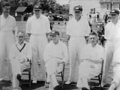 Simon Smith sheds light on The Australians in Toronto, a rare film of Sir Donald Bradman in action in Canada 80 years ago. Birth Of Nation, Tours Of England, Still Standing, Cricket, Cameras, All About Time, Toronto, Lost, Canada