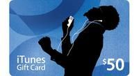 Free iTunes Gift Cards