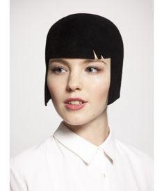 Felt Hat!!