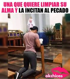 Funny V, Funny Posts, Funny Images, Funny Pictures, Spanish Jokes, Mexican Humor, Girl Memes, Sex And Love, Cute Gay