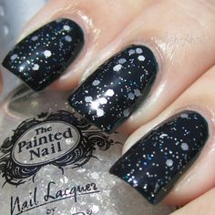 The PolishAholic: The Painted Nail Moondrops