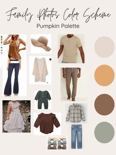 Fall Photo Shoot Outfits, Fall Family Outfits, Family Photography Outfits, Family Photo Colors, Family Portrait Outfits, Fall Family Photo Outfits, Clothing Photography, Fall Outfits, Family Photos What To Wear