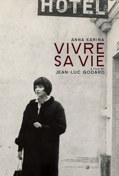 Vivre Sa Vie, director: Jean-Luc Godard