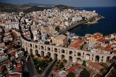 loving home town (Kavala,Greece)