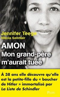 Buy Amon: Mon grand-père m'aurait tuée by Jennifer TEEGE, Nikola SELLMAIR and Read this Book on Kobo's Free Apps. Discover Kobo's Vast Collection of Ebooks and Audiobooks Today - Over 4 Million Titles! Amon, Françoise Bourdin, Julia Kent, Vba Excel, Julie Garwood, Michael Morpurgo, Allan Poe, Hans Peter, Lus