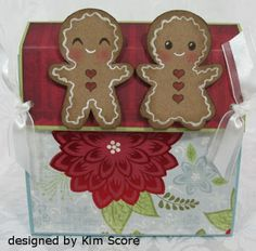 I'm happy to be back to the Peachy Keen Challenge! This week's challenge is to create a gift card holder. It's Christmas in July over at P. Peachy Keen Stamps, Paper Punch Art, Christmas In July, Stampin Up Cards, Cardmaking, Paper Crafts, Addiction, Card Holders, Projects