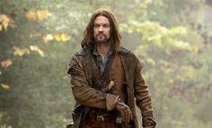 Salem (Shane West as John Alden)
