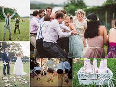 LiveinStyle_TulleeConfetti Intrattenimento di matrimonio