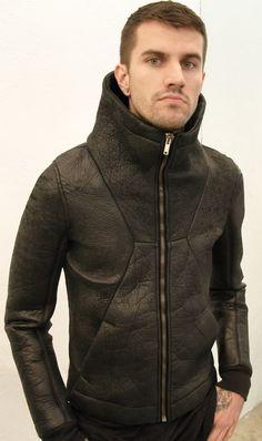 FS: RO leather sz. M - StyleZeitgeist