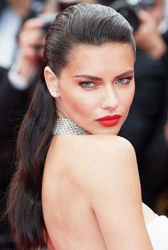 """A beleza """"menos é mais"""" que dominou o Festival de Cannes 2017 » Fashion Break"""