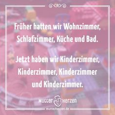 More funny sayings in: www.de # More funny sayings on: www. Life Is Too Short Quotes, Life Quotes, Funny Quotes, Psychological Science, Baby Bathroom, Brain Teasers, True Words, Funny Babies, Life Skills