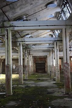 Peters Cartridge Company – Kings Mills, Ohio   Atlas Obscura