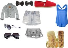 """""""Untitled #69"""" by harryssweetheart ❤ liked on Polyvore"""