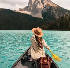 What an incredible place! British Colombia, Canada.  On your bucket list?