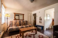 The Laguna Suite at Pueblo Bonito Bed & Breakfast Inn, Santa Fe, New Mexico
