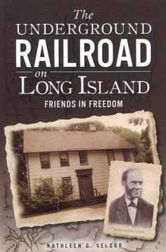 From the arrival ofthe Quakers in the seventeenth century to the enforcement of the EmancipationProclamation, Long Island played an important role in the UndergroundRailroads work to guide slaves to f