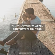 Why don't all of our wildest dreams come true right away?⠀Why do we have to wait sometimes? Why doesn't everything come easily? God's not always saying no, but sometimes He's allowing us to realize the true value of what we're asking for. #gainingvalue #gainingappreciation #gainingownership#theprocess #purity #relationships #family #strength #thefight #moralrevolution