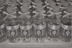 Frasquinhos de agua Nestlé 300 ml personalizadas para a chegada do Bruno.    Lembrancinha entregue na cidade de Curitiba/PR.  Mais informações você poderá visualizar em nossa loja virtual www.lescrapcriacoes.com ou entrar em contato através do e-mail:lescrapcriacoes@hotmail.com