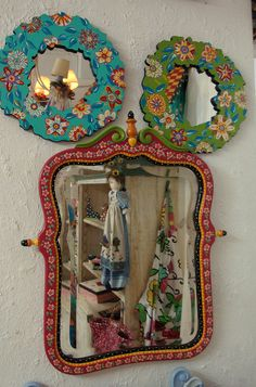 Vitrine Atelier Odila Freire by odilafreire, via Flickr