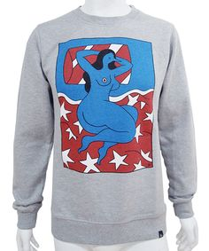 BY PARRA - DEEP SLEEP CREW NECK (GREY) http://www.raddlounge.com/?pid=86114493 * all the merchandise can be purchased by Paypal :) www.raddlounge.com/ #streetsnap #style #raddlounge #wishlist #stylecheck #fashion #shopping #unisexwear #womanswear #clothing #wishlist #brandnew #rockwell #byparra #parra