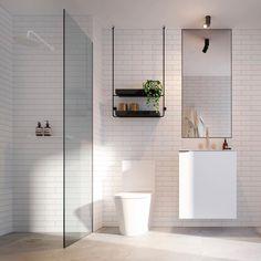 Bathroom black tiles brass 41 New ideas Bathroom Design Black, Interior, Minimalist Interior Design, Bathroom Interior, Small Bathroom, Bathroom, Bathroom Inspo, Bathroom Decor, Tile Bathroom