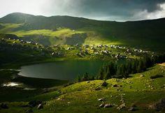 Prokosko jezero - Bosnia