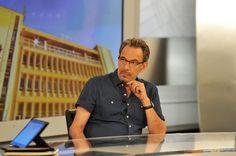 Παραιτήθηκε ο Διονύσης Τσακνής- Βαρύ «κατηγορώ» για το συνδικαλισμό στην ΕΡΤ