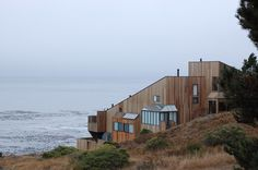 Sea Ranch Lodge, Sea Ranch, California - Moore, Lyndon, Turnbull, and Whitaker