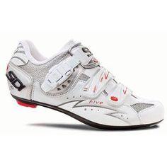 Sidi 2013 Women's Five Carbon Composite Road Cycling Shoes on Sale