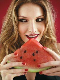 Dieta detox: mais magra e sexy em uma semana