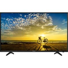 notebooksbilliger Hisense H 49 N 2100 S - 123 cm (49 Zoll) Fernseher (Full HD, HD Triple Tuner (DVB T2), USB, HDMI): Item…%#Quickberater%